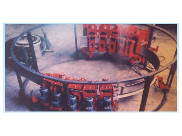稻谷钢板仓