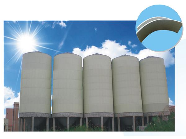 玉米钢板仓