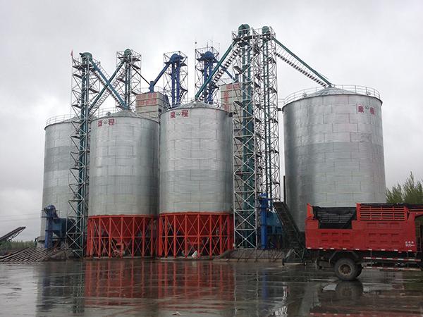 河南一加一面业有限公司1500吨-1218c
