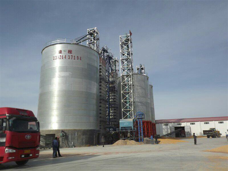 Xinjiang 2-2000-4-1000 tons