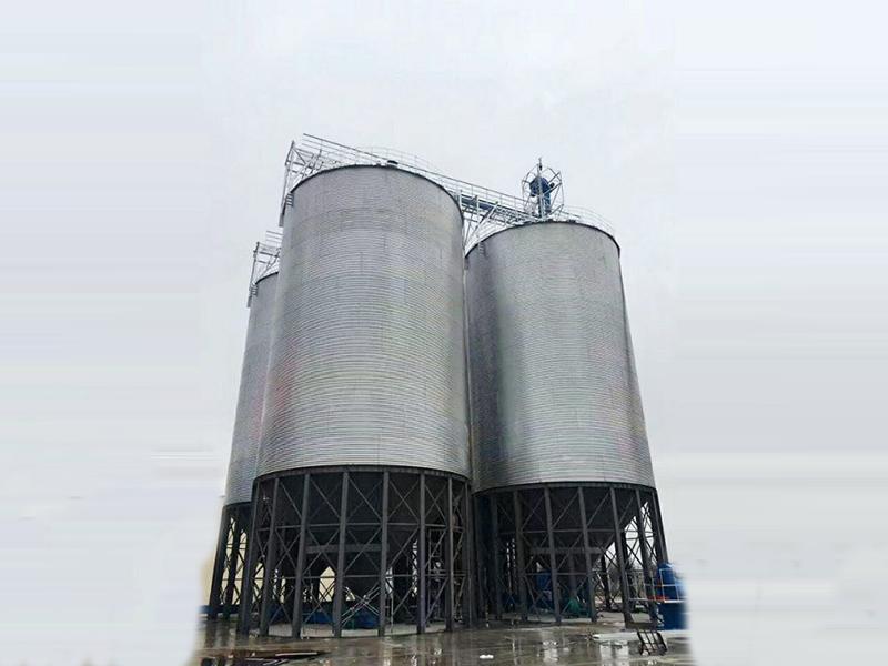 Xinjiang 4-1000 tons-10mx14c