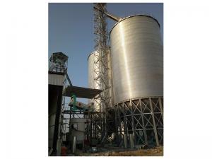 Shanxi Muyuan Group 2-1000 tons