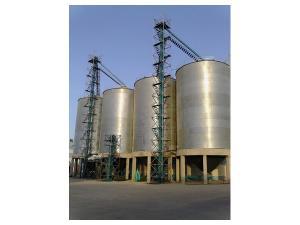 Gansu Wuwei Xinye Malt 4-500 tons